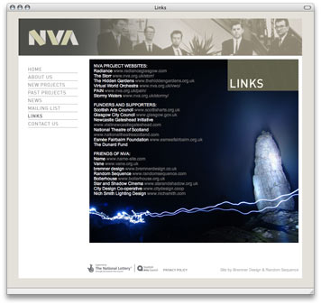 NVA - Links