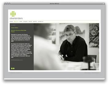 Oberlanders Architects - About Us