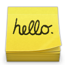 Sticky Notes 2.0 Icon